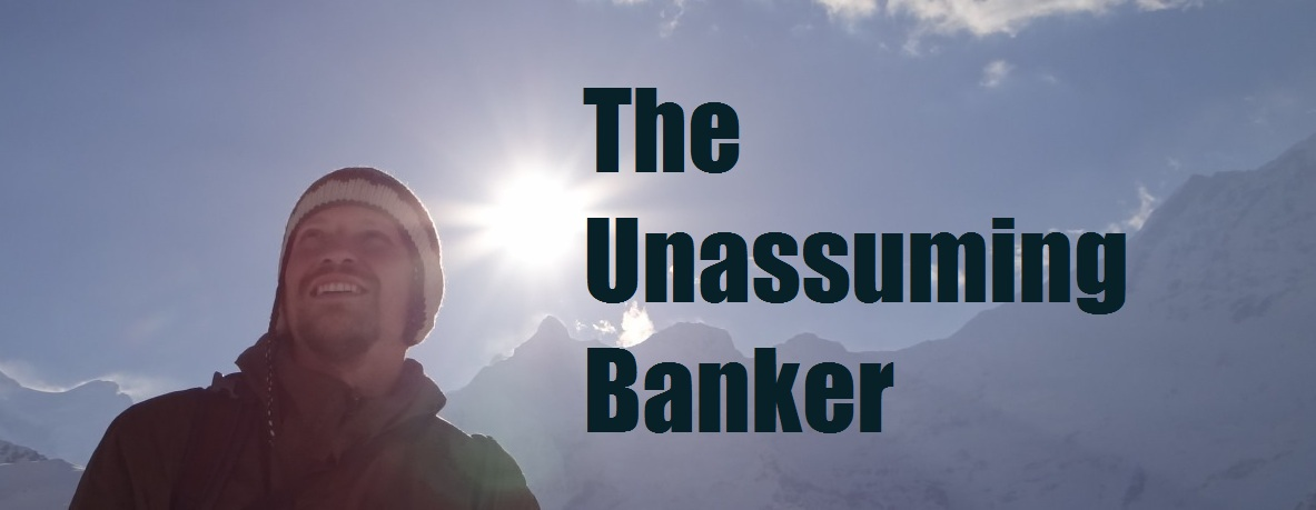 The Unassuming Banker